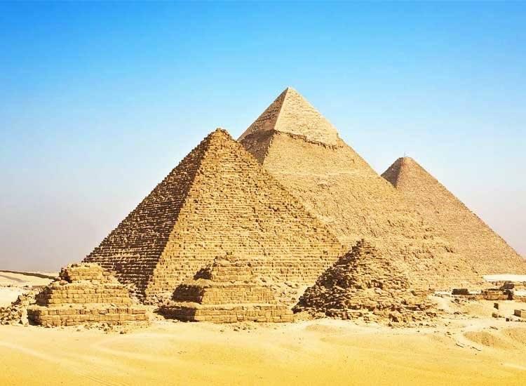 EGIPT zbor Tg. Mureș