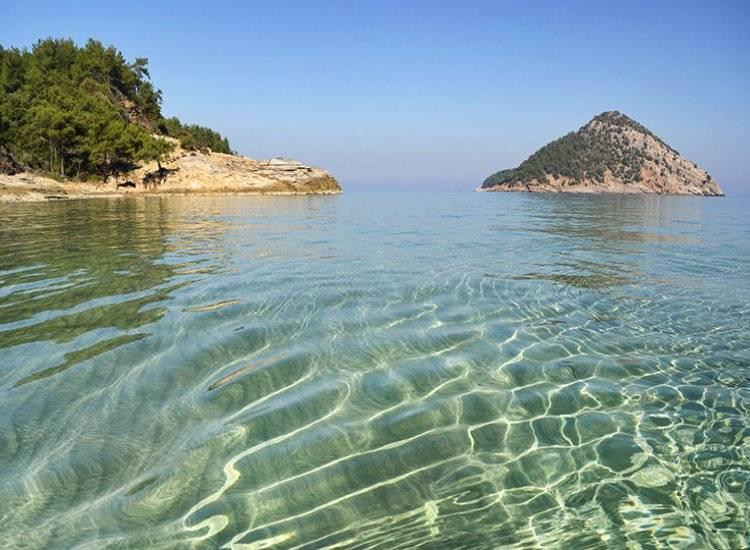 Insula Thassos