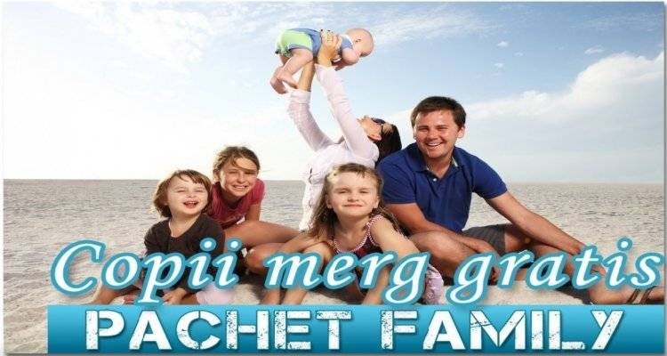 Grecia FAMILY